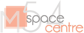M54 Space Centre Logo