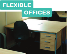 Office Space Telford