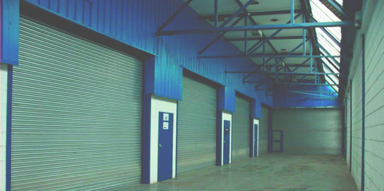 Light Industrial Units