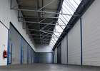 Flexible Industrial Units in Telford
