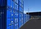 Containers for Self Storage in Wolverhampton
